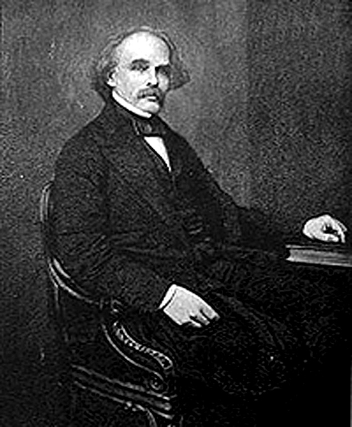who is nathaniel hawthorne Complete summary of nathaniel hawthorne's rappaccini's daughter enotes plot summaries cover all the significant action of rappaccini's daughter.