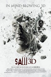 Saw 3D The Final Chapter AKA Saw VII (2010)