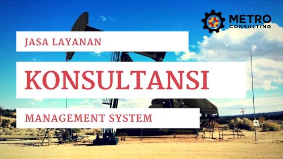 Layanan Konsultansi Management System