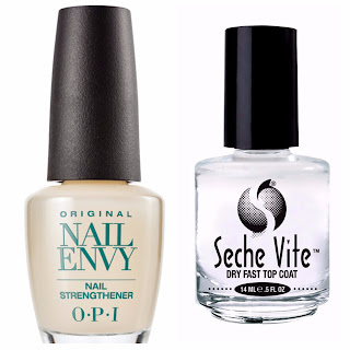 NAILS | FESTIVE NAIL POLISHES