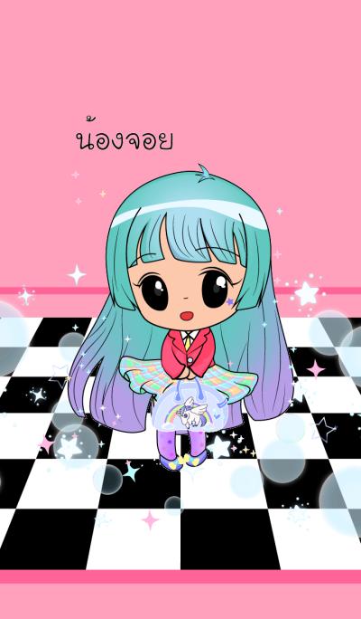 Nongjoy Little Diva