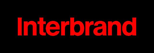 logo interbrand