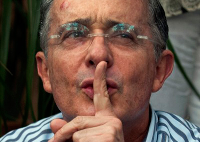 Uribe y los laberintos de la impunidad | #Opinión