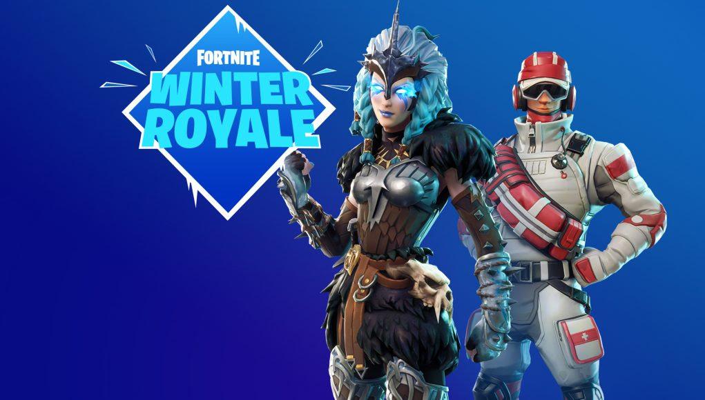 Fortnite Game Season 7 S 1st Teaser Is Here Times Of News