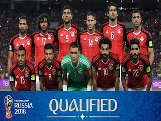 جدول مباريات المنتخب المصري الودية 2018 والقنوات المجانية والمشفرة الناقلة لكافة المباريات