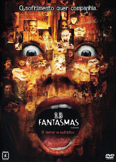13 Fantasmas - BDRip Dual Áudio