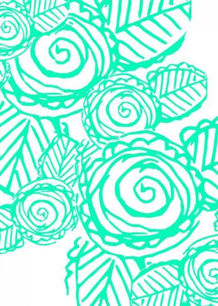 Pretty Pattern Backgrounds