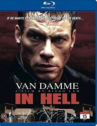 In Hell 2003 Dual Audio Hindi Bluray Movie Download