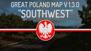 Great Poland V 1.3.0 Mod