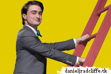 HQ How to Succeed in Business Without Really Trying promo photos