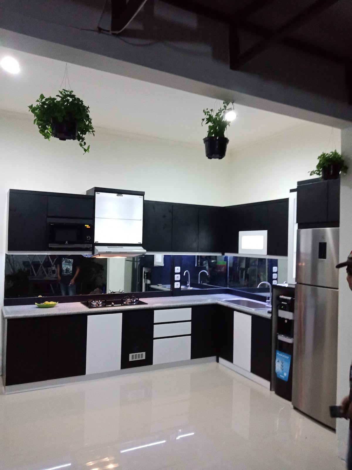 Kitchen Set Jogja 2018