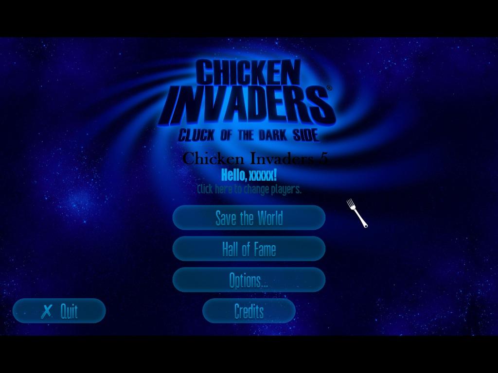 Free Chicken Invaders 3 Full Version -