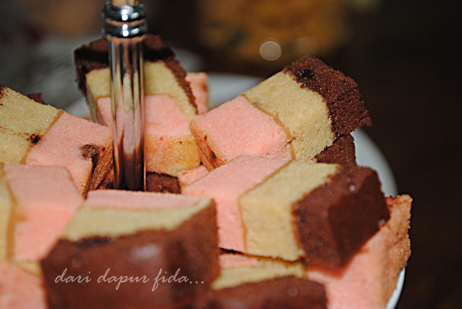 supermama kek kukus  rasa Resepi Www Kek Cawan Com My Enak dan Mudah