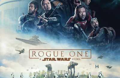 Rogue One A Star Wars Story (2016) MKV Dual Audio HD Hindi - Eng 400MB BluRay