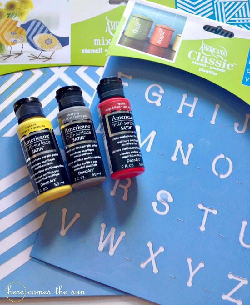 Hobby Craft Stencil Cutter