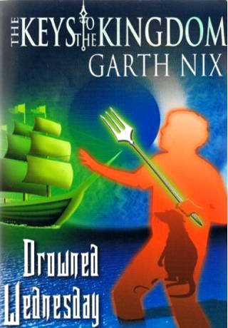 Drowned Wednesday PDF Download