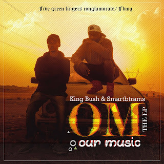 OM- KING BUSH & SMARTBTRAMS