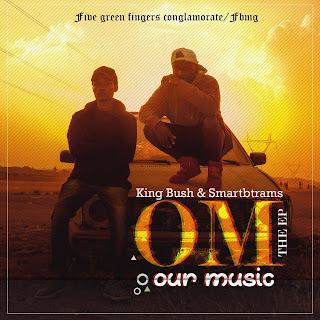 OM- KING BUSH & SMARTBTRAMS