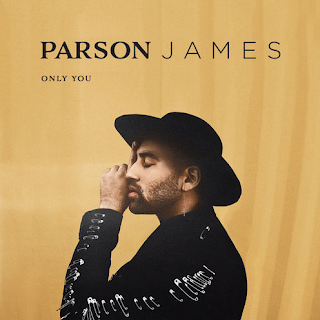 Parson James - Only You Mp3
