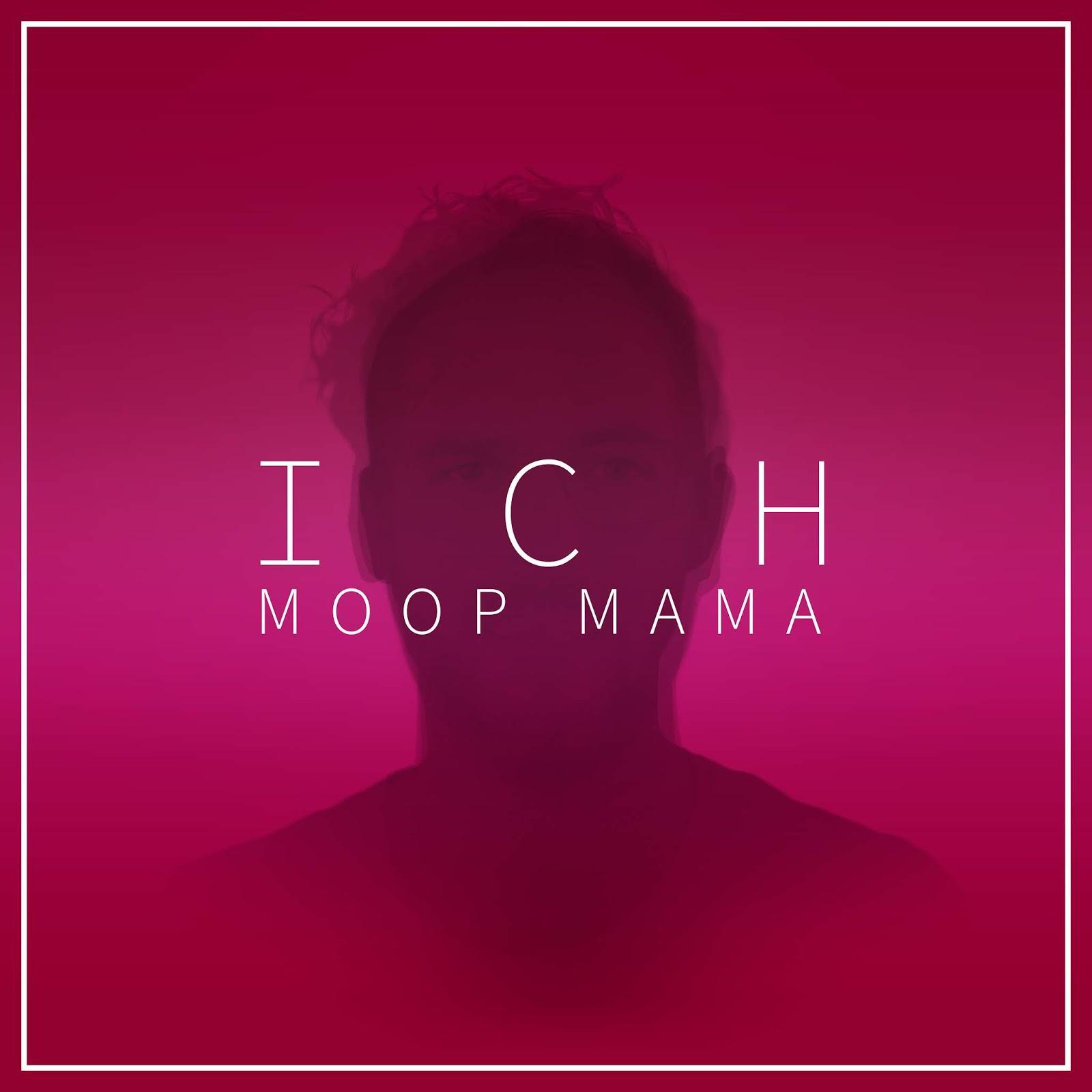 MOOP MAMA  - ICH | Neues von der Hip Hop Blaskapelle | Atomlabor Rezension