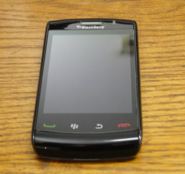 BlackBerry 9520 Autoloader Download Link: FULL OS