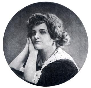 Тэффи — Надежда Александровна Бучинская