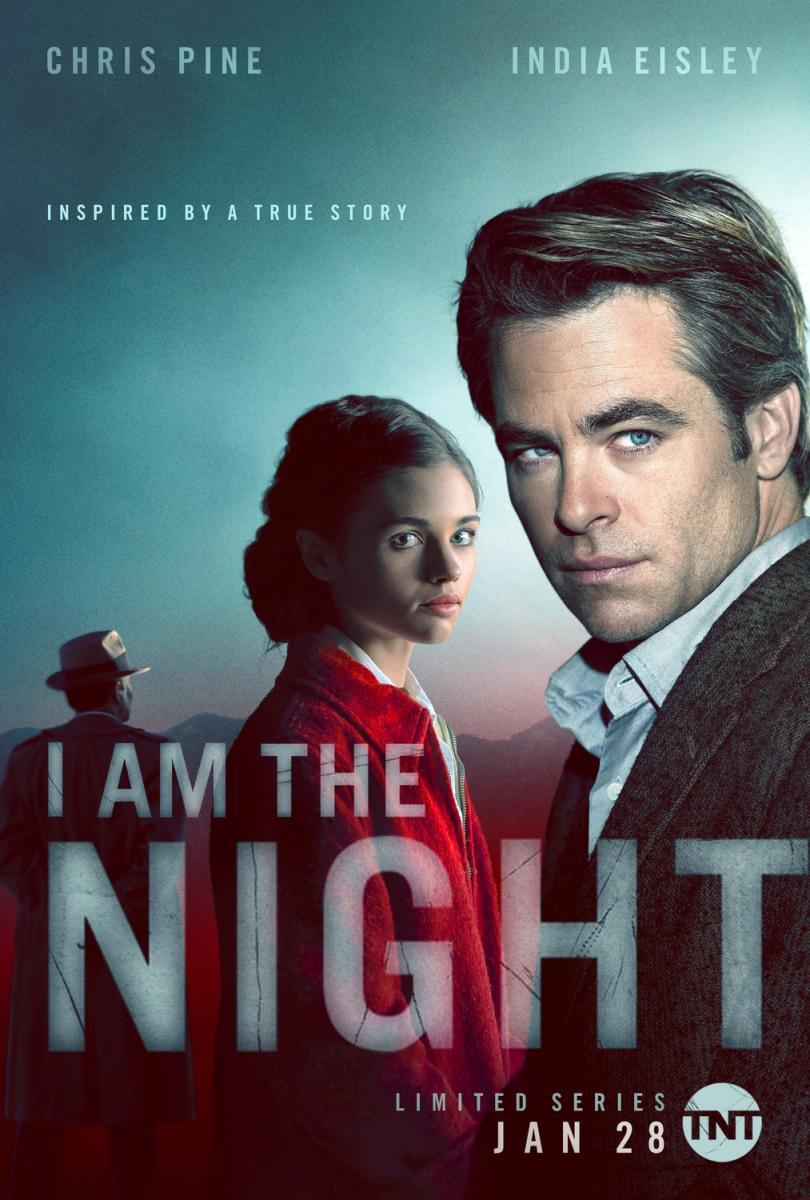 I Am the Nigh Temporada 1 Subtitulado 720p