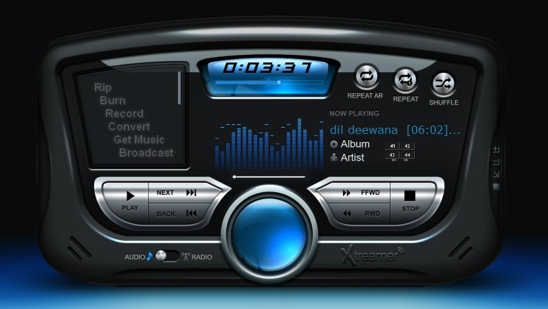Latest jet audio player free download.