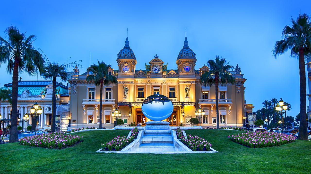 Le Merin Beach Plaza Monte Carlo The Best Beaches In World