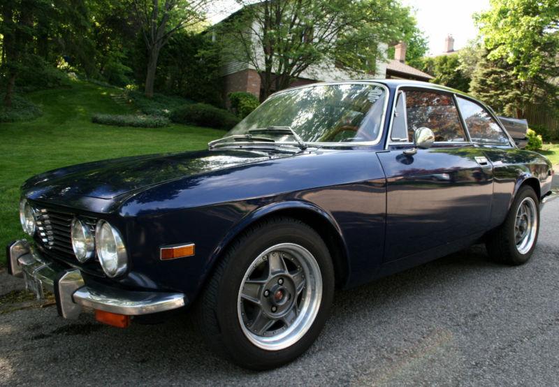 Daily Turismo: 15k Flash: 1974 Alfa Romeo GTV 2000