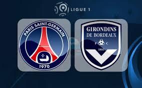 بث مباشر مباراة باريس سان جيرمان وبوردو بث حي اليوم