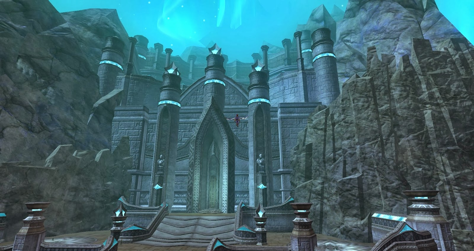 Inventory Full: The Long Road To Harrow's End : EQ2