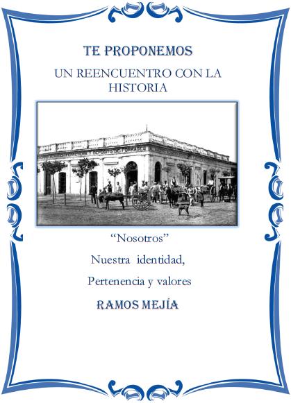 Educadores Jubilados Y Retirados Bonaerenses Invitación