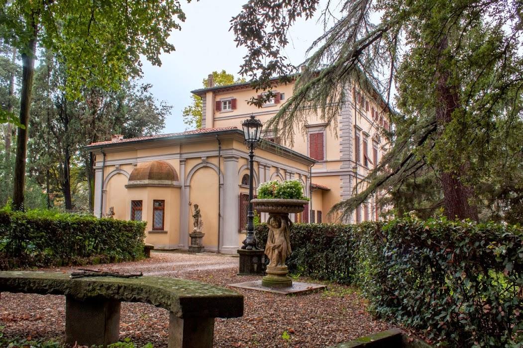 Villa Nardi Florence