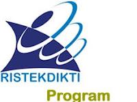 Info Penerimaan Panduan Proposal PKM 2017 untuk Pendanaan 2018