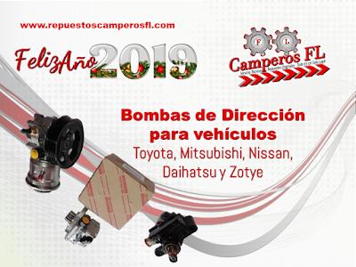 Repuestos Originales Toyota