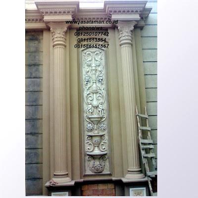 taman relief tukang taman surabaya IV