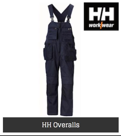 Helly Hansen overalls