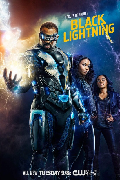 Black Lightning – Saison 2 [Streaming] [Telecharger]