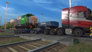 Heavy Cargo Pack DLC is here!