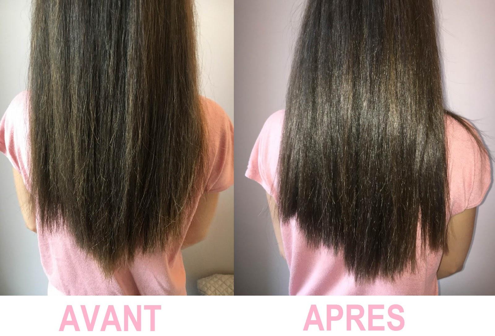Singulier f minin cheveux j 39 ai test la coupe de fourches avec split ender pro r sultats - Appareil pour enlever les fourches ...