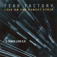 [2005] - Live On The Sunset Strip [EP]