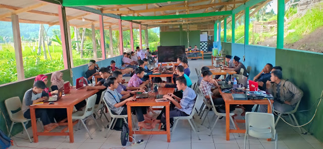 Training Android dan Networking Murah Berkualitas