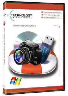 LC Technology PHOTORECOVERY 2016 Professional 5.1.4.7 (Español)