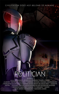 Political-Thriller Film - The Politician