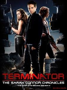 Exterminador: As Crônicas de Sarah Connor 1ª Temporada (2008) Dublado - Download