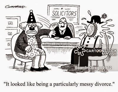Divorce Liberation Ring