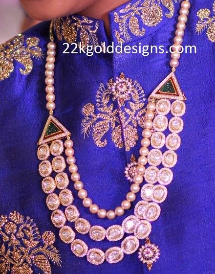 Dhoti Function Jewellery