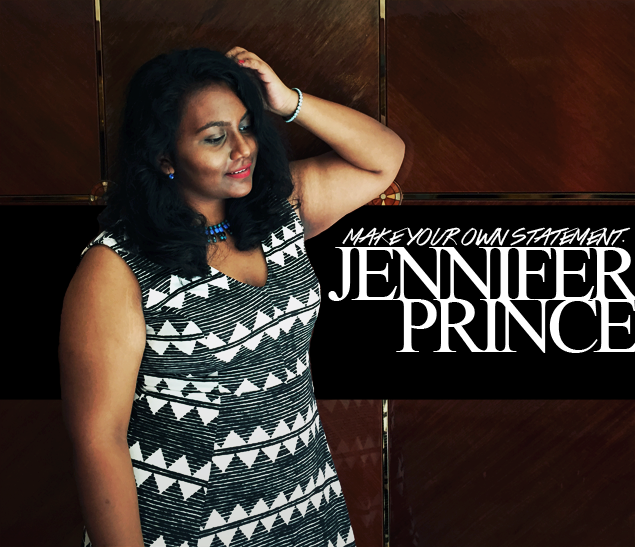 Brunei Blogger May Cho interviews Jennifer Prince