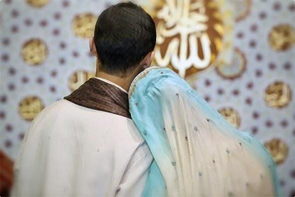 hayırlı evlilik için dua
